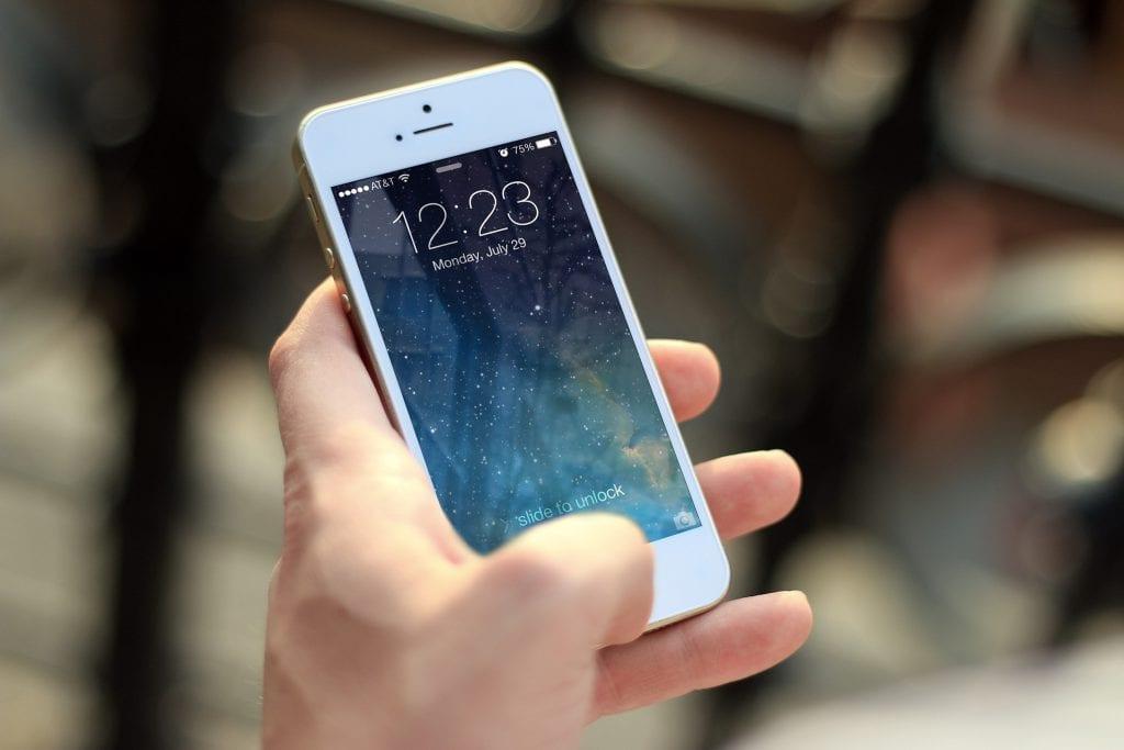 Phone & IT
