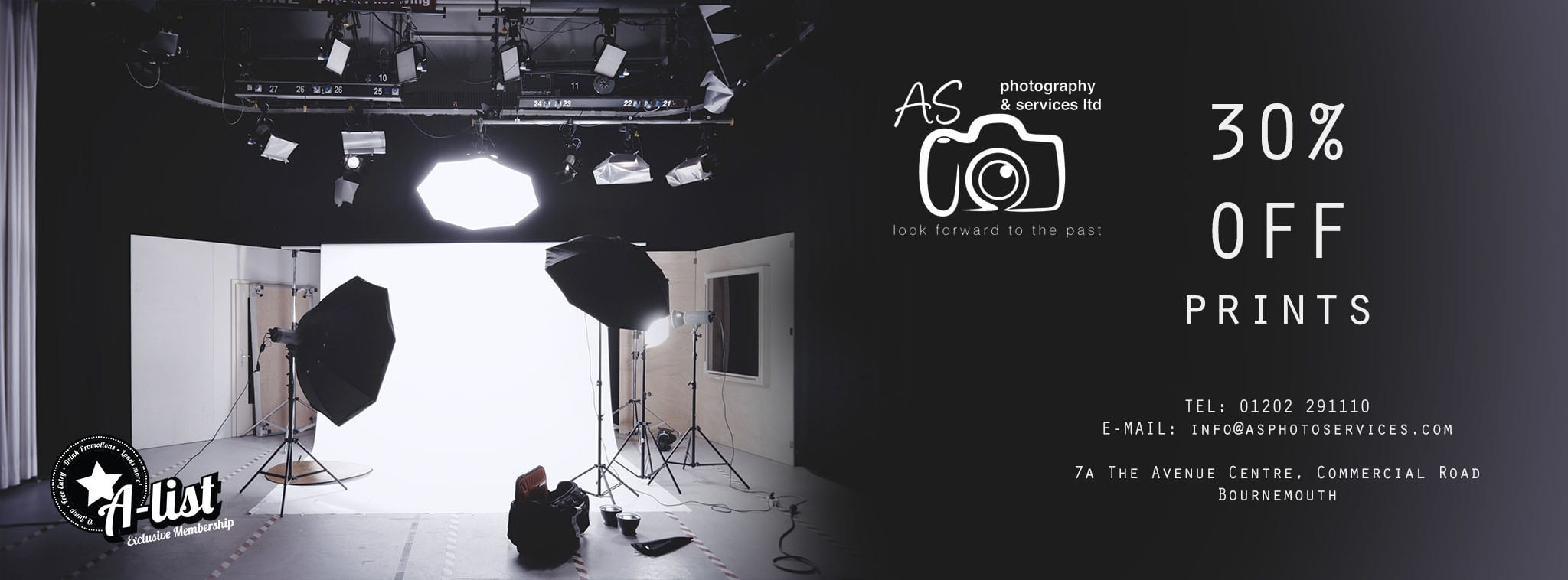 AS Photography & Services LTD