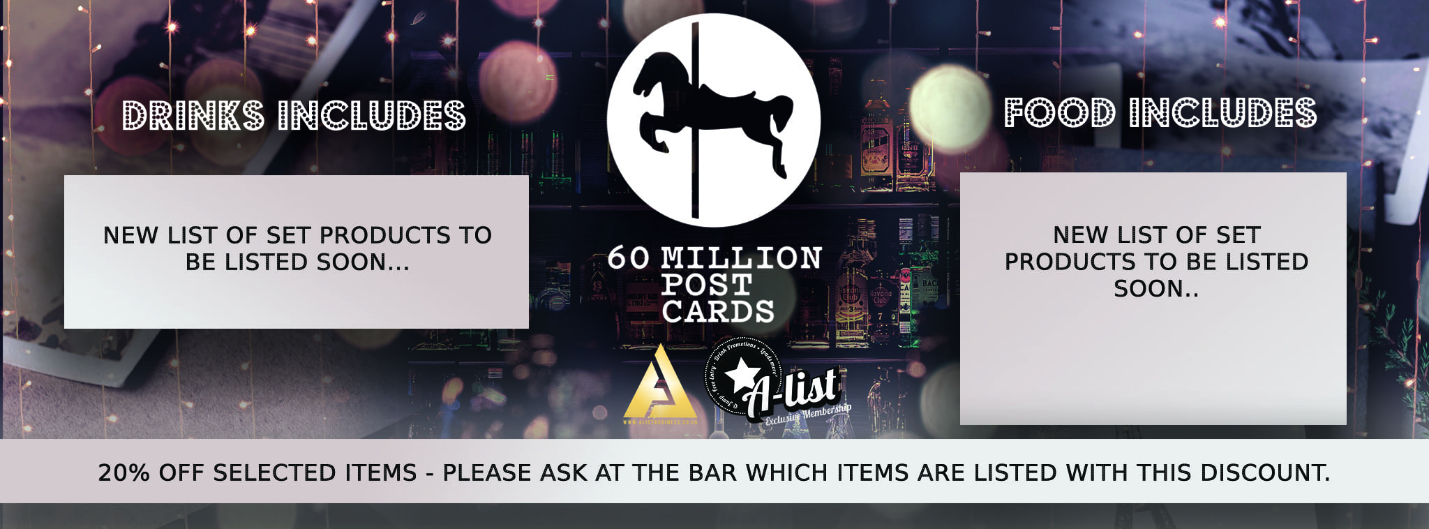 60 Million Post Cards