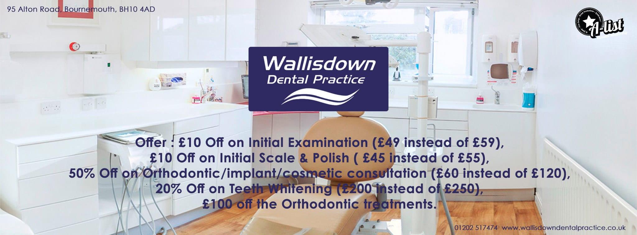 Wallisdown Dental Practice