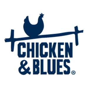 Chicken & Blues