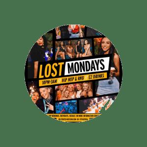 Lost Mondays
