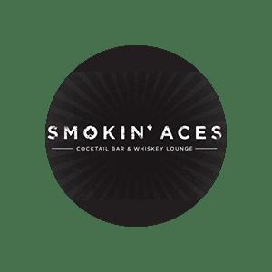 Smoking Aces