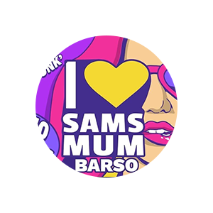 Sams-Mum