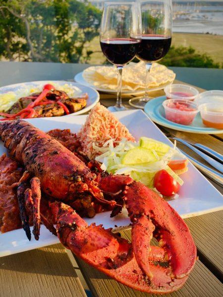 6+Lobster